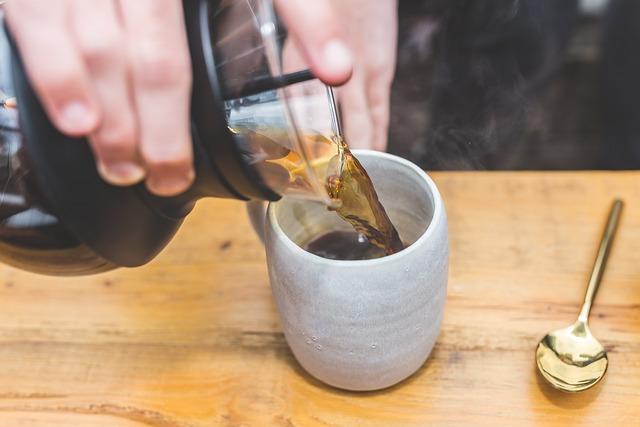 カフェインの摂りすぎ