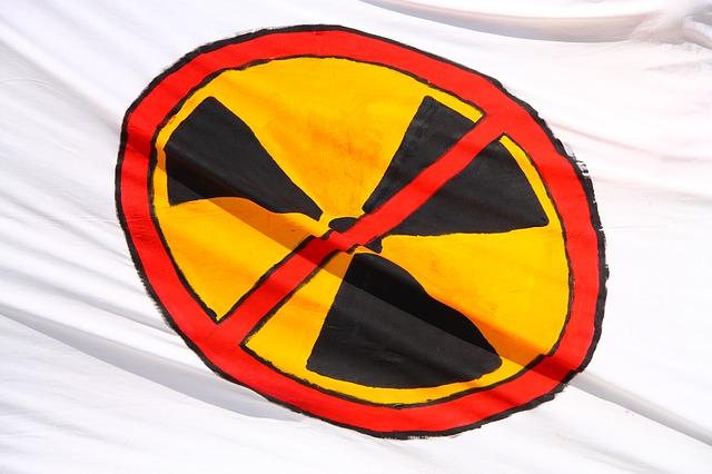 放射線リスク